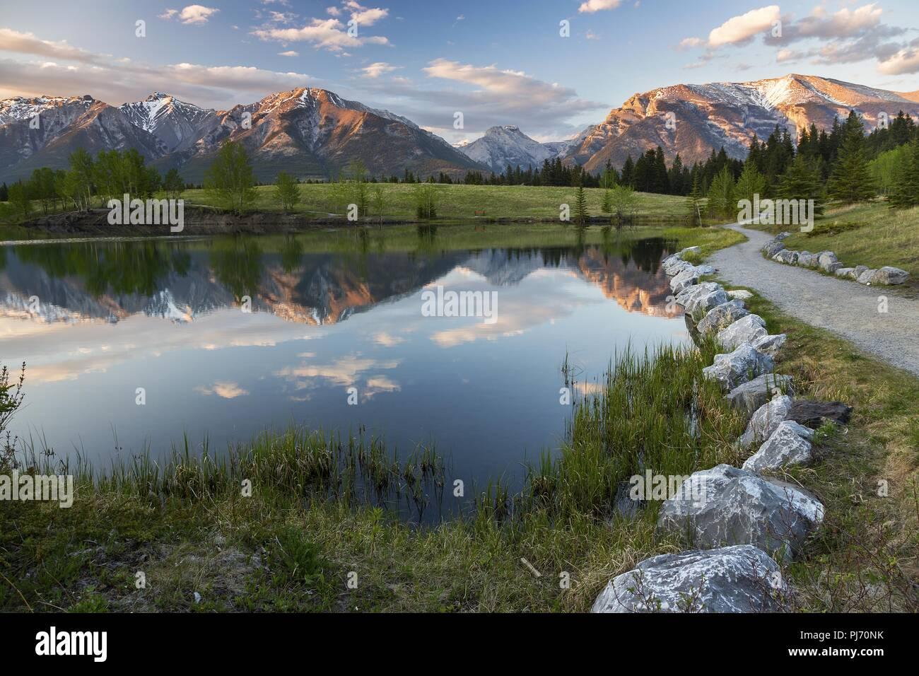 walking-path-and-quarry-lake-landscape-w