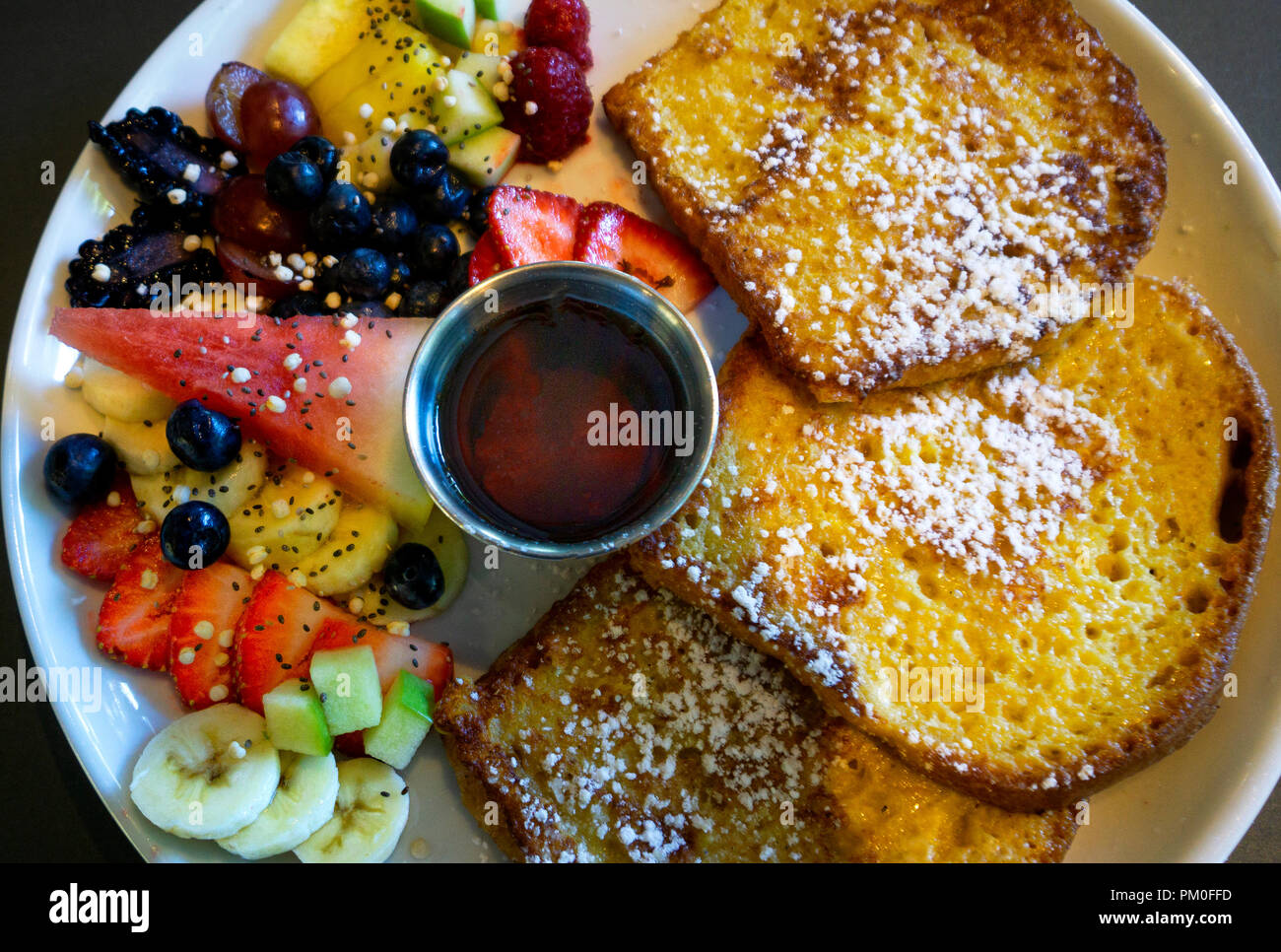 french-toast-with-fresh-fruit-and-maple-