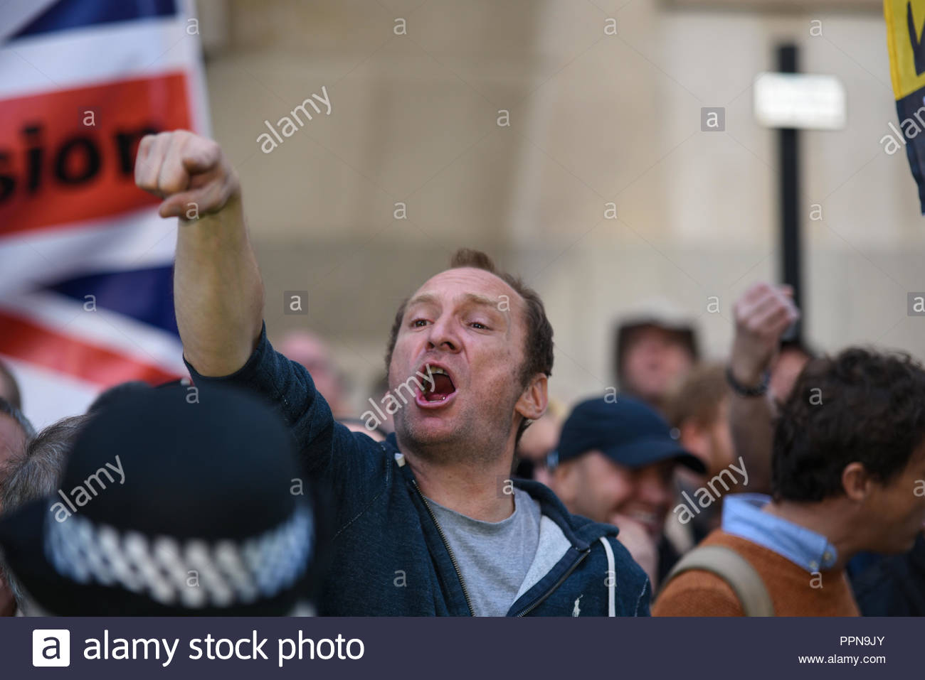 old-bailey-london-uk-27th-sept-2018-stephen-yaxley-lennon-also-known-as-tommy-robinson-appeared-in-the-central-criminal-court-old-bailey-accused-of-contempt-of-court-arising-from-his-arrest-when-filming-outside-the-court-building-in-leeds-the-trial-has-become-the-focus-of-his-supporters-and-anti-fascist-and-anti-racist-groups-who-demonstrated-outside-credit-avpics-alamy-live-news-PPN9JY.jpg