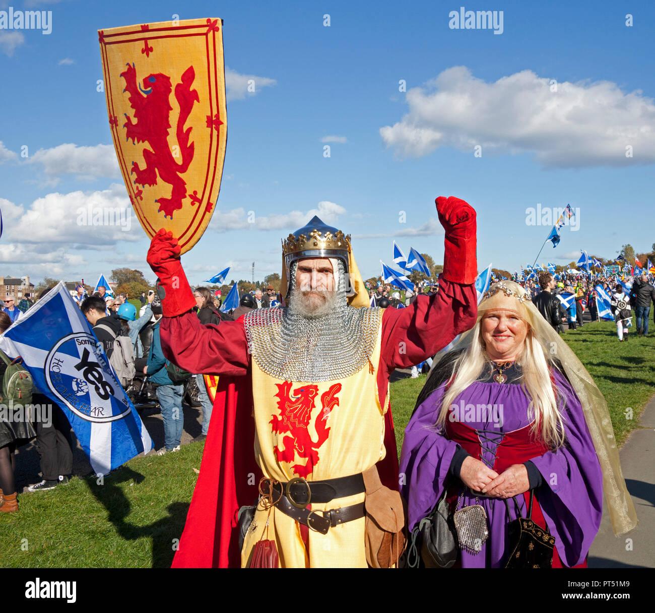 edinburgh-scotland-uk-6th-october-2018-a