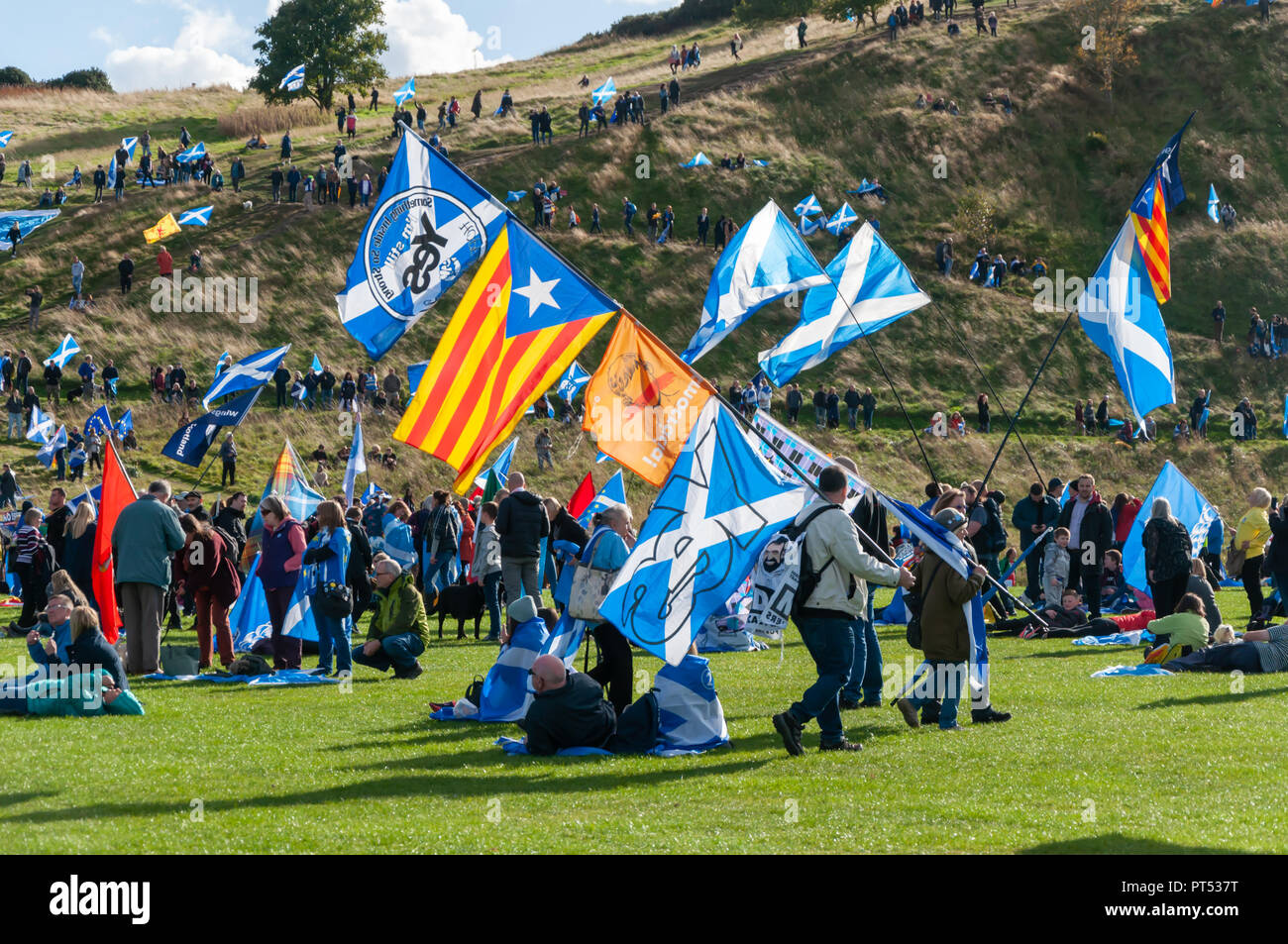edinburgh-scotland-uk-6th-october-2018-c