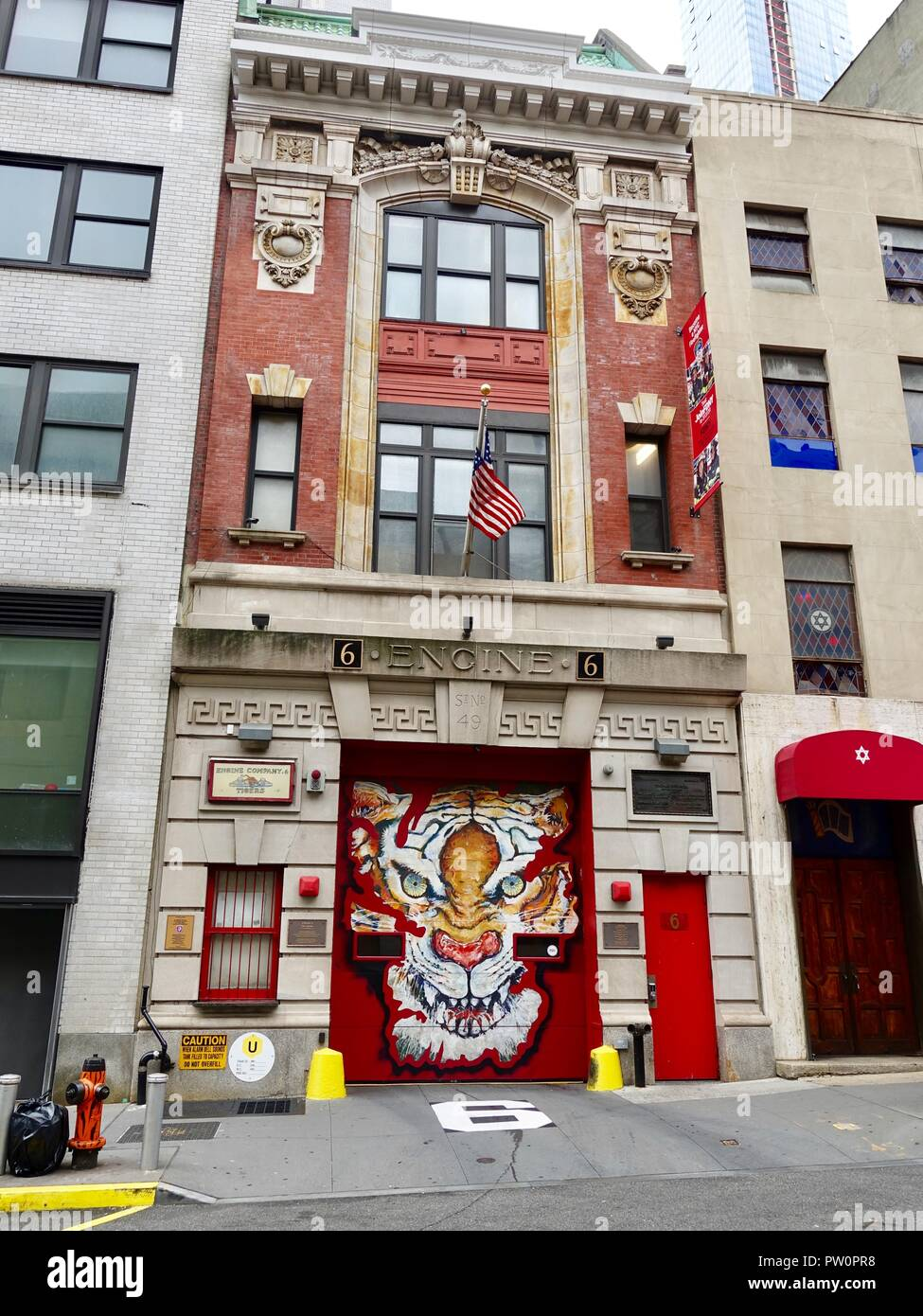 front-facade-of-fire-station-number-49-e