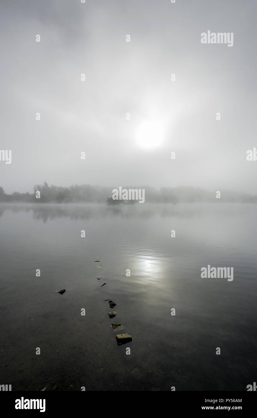 foggy-sun-over-misty-lake-PY56AM.jpg