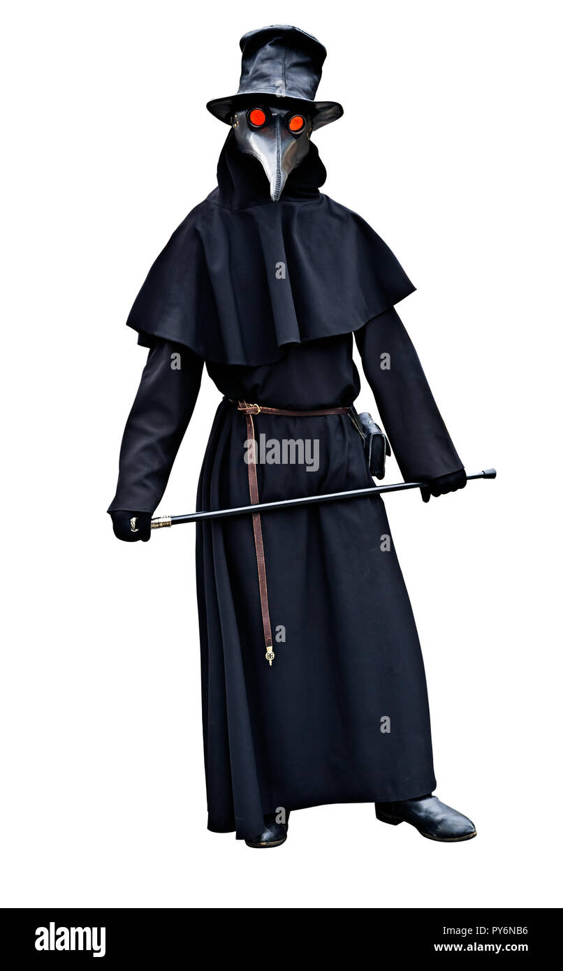 plague-doctor-black-costume-with-a-cane-isolated-background-PY6NB6.jpg