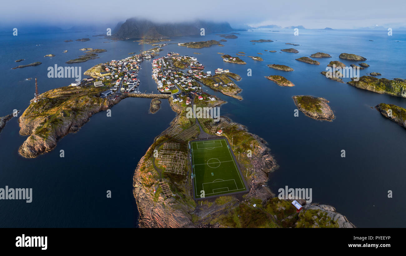 most-remote-soccer-ground-in-the-world-on-henningsvaer-islands-lofoten-PYEEYP.jpg
