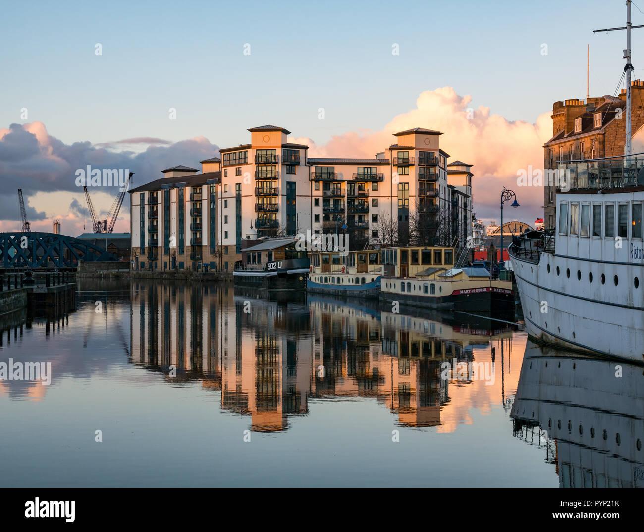 the-shore-leith-edinburgh-scotland-unite