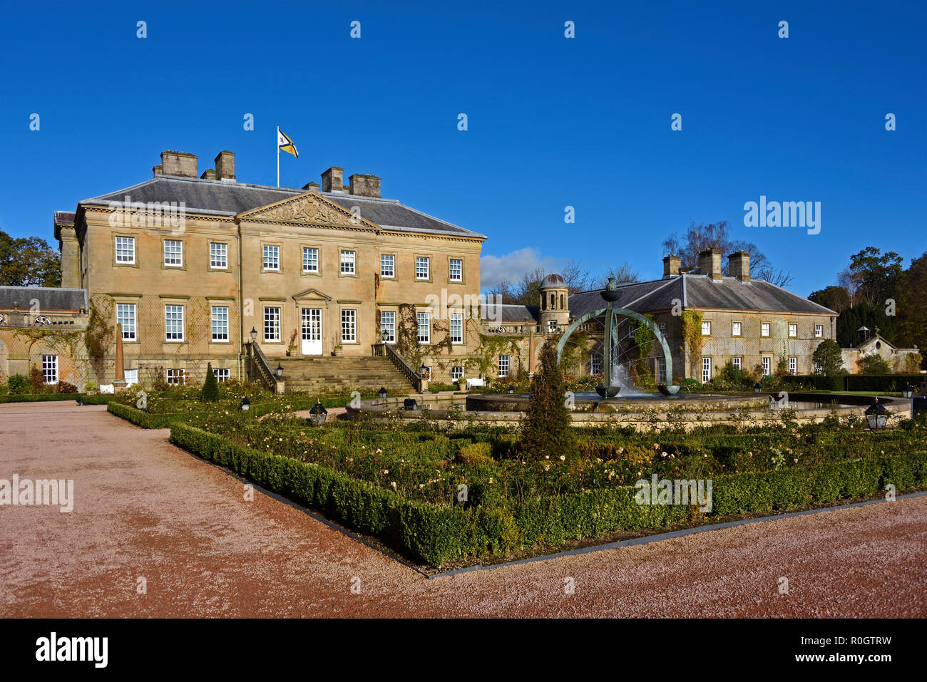 south-facade-dumfries-house-cumnock-east-ayrshire-scotland-united-kingdom-europe-R0GTRW.jpg