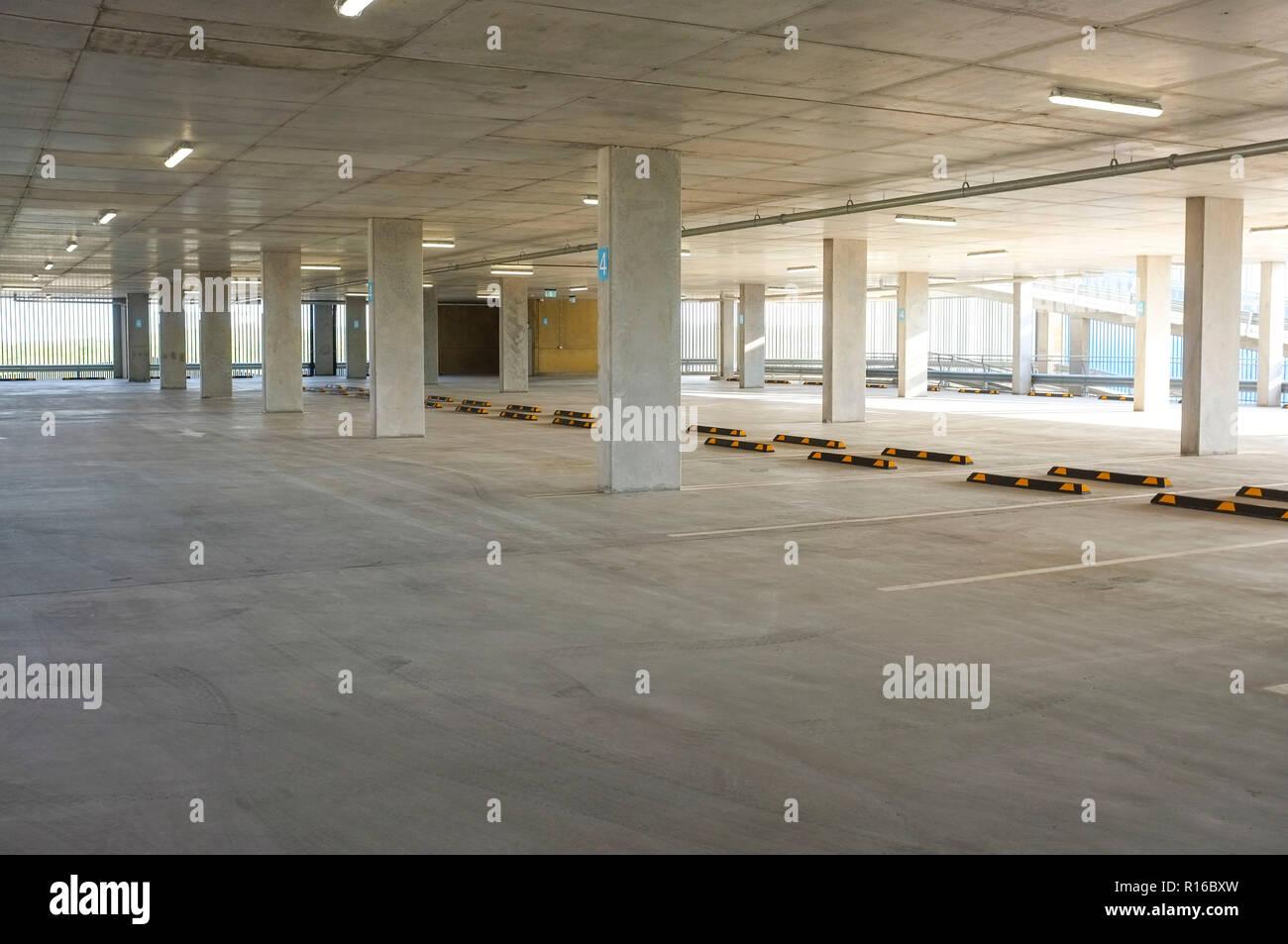 empty-undercover-parking-R16BXW.jpg