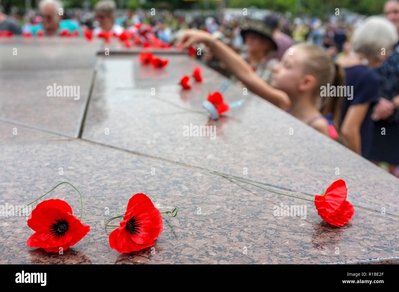 darwin-australia-11th-nov-2018-commemoration-for-remembrance-day-for-the-centenary-of-the-armistice-at-the-darwin-cenotaph-on-bicentennial-park-in-darwin-northern-territory-australia-20181111-photo-by-regis-martin-credit-regis-martinalamy-live-news-R1BE2F.jpg