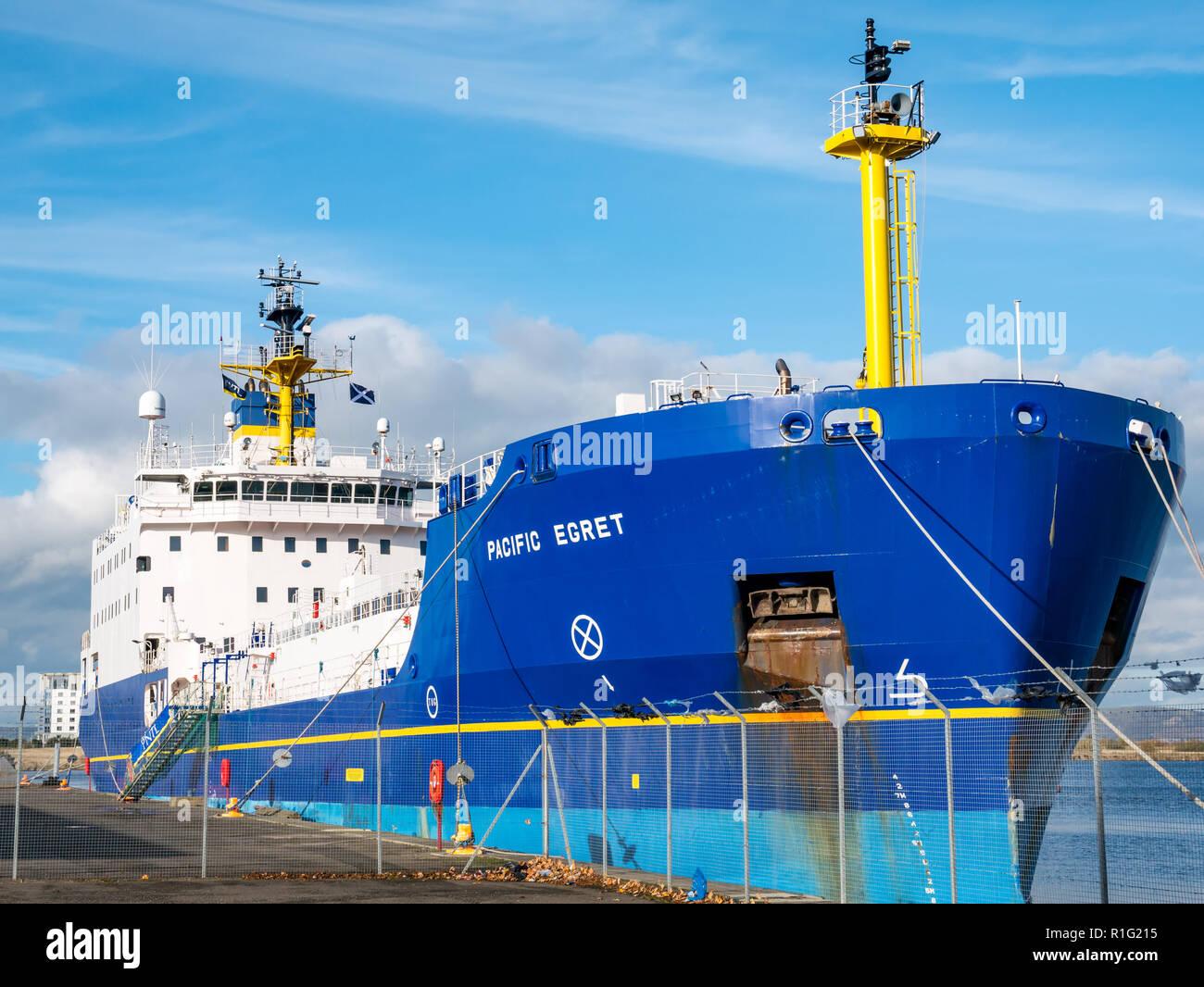 pacific-egret-leith-nucelar-fuel-carrier