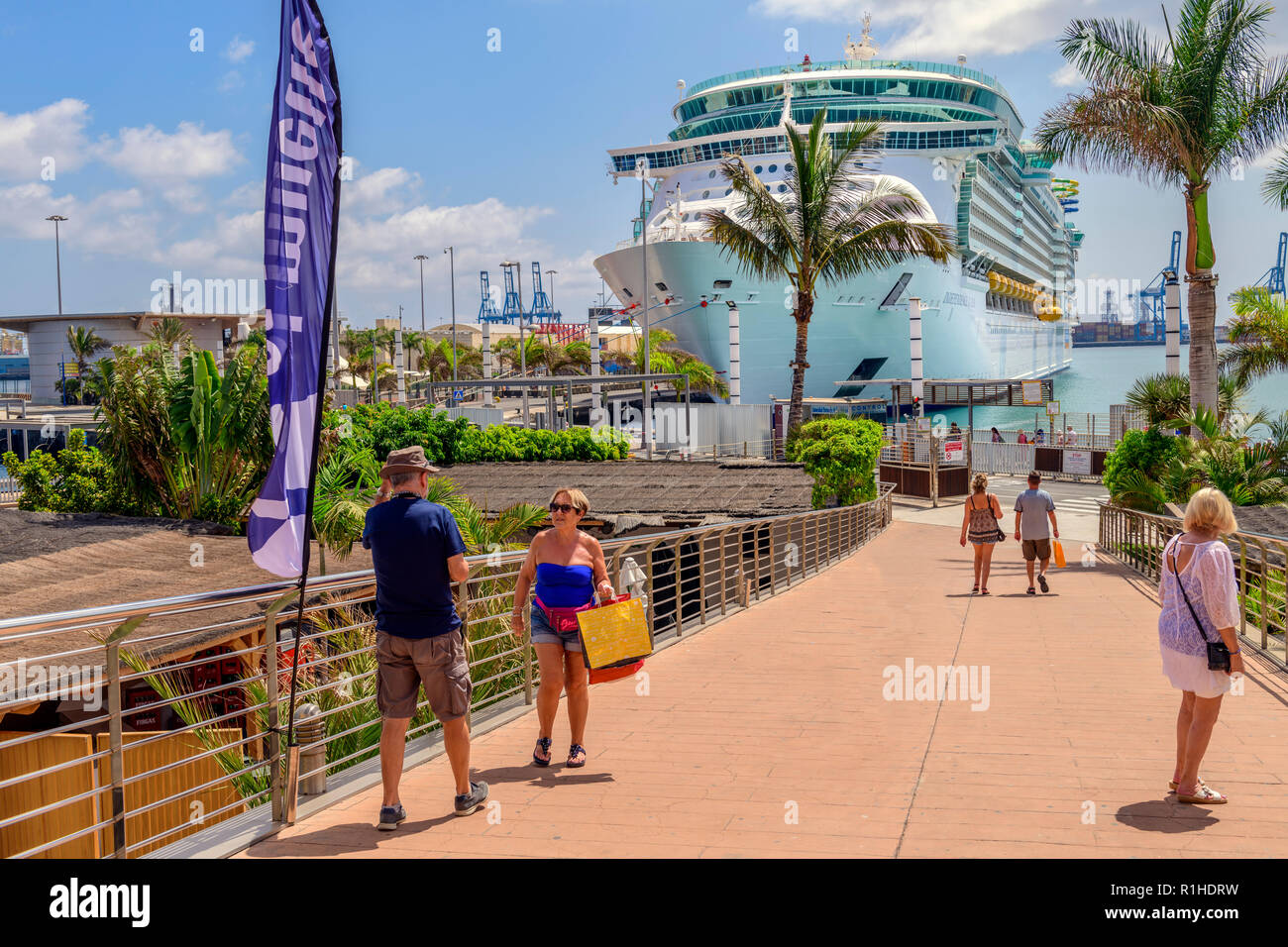 the-royal-caribbean-ship-independence-of