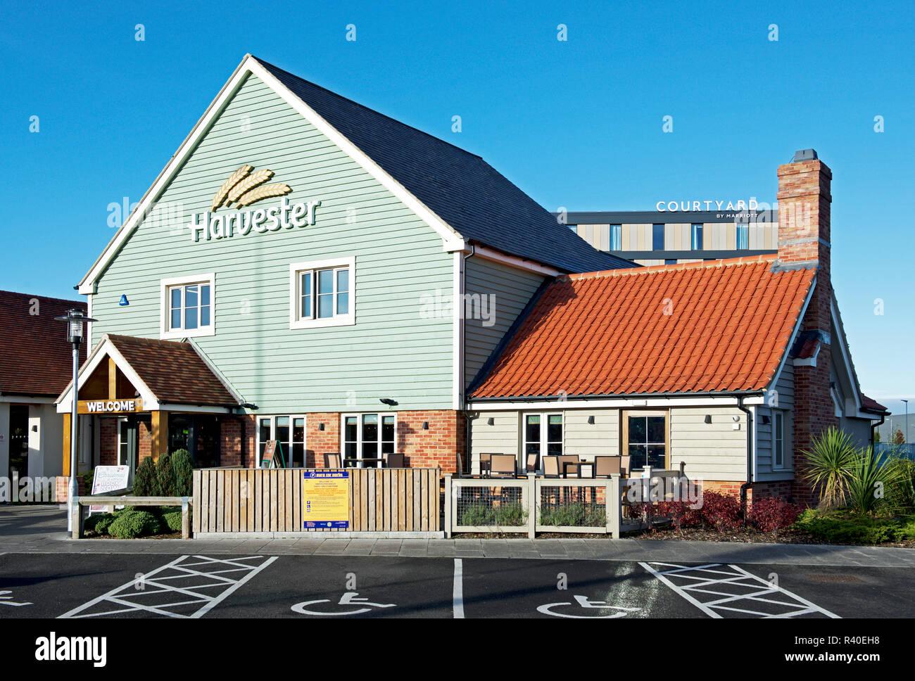 harvester-restaurant-didcot-oxfordshire-england-uk-R40EH8.jpg