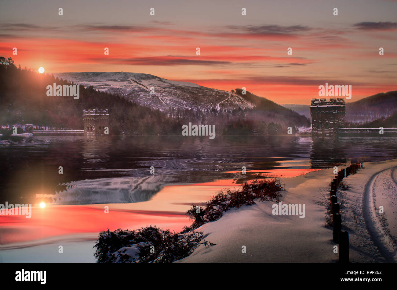 the-derwent-dam-peak-district-derbyshire