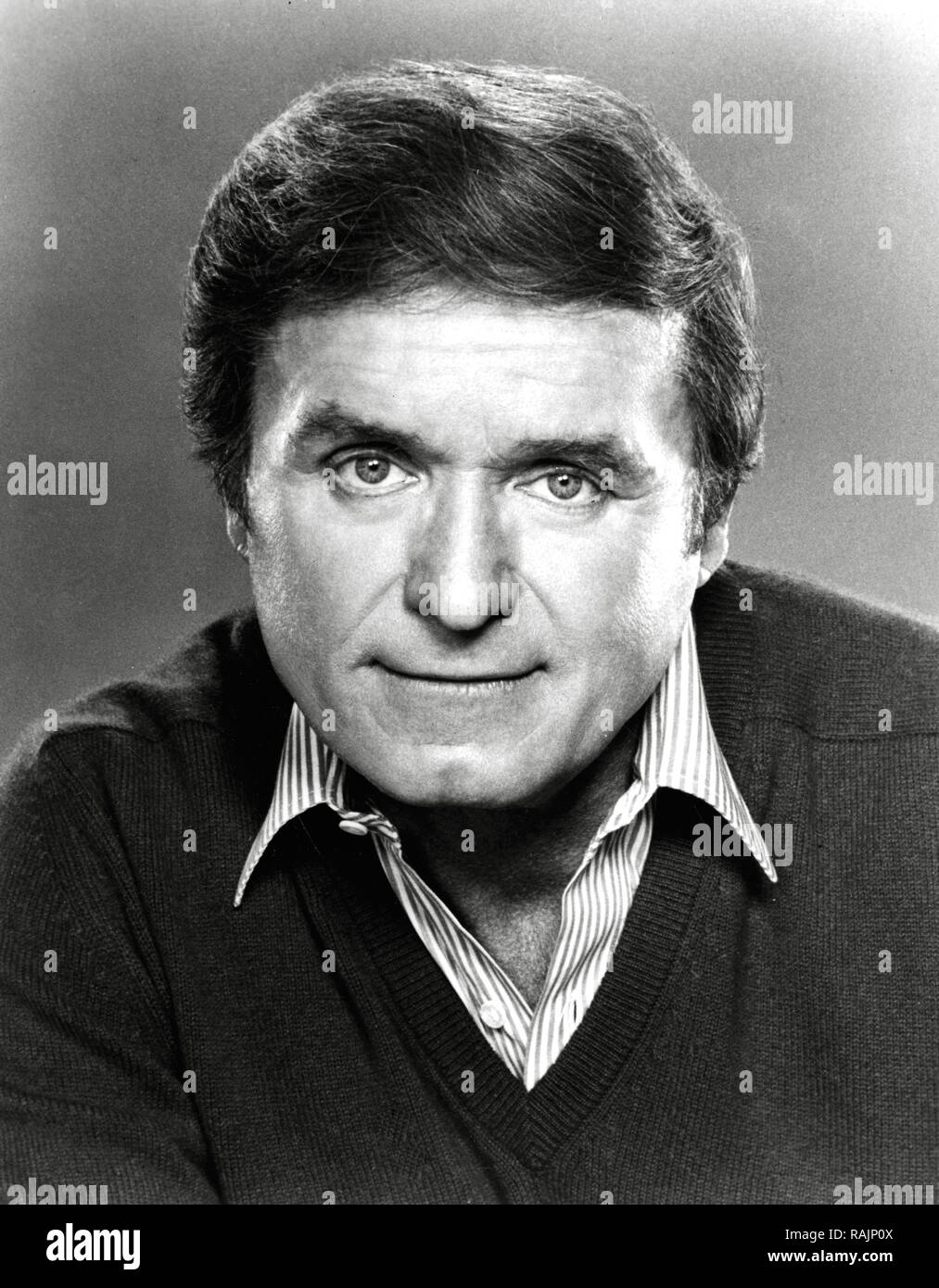 Publicity photo of Mike Douglas,  circa 1986    File Reference # 33636 955THA Stock Photo