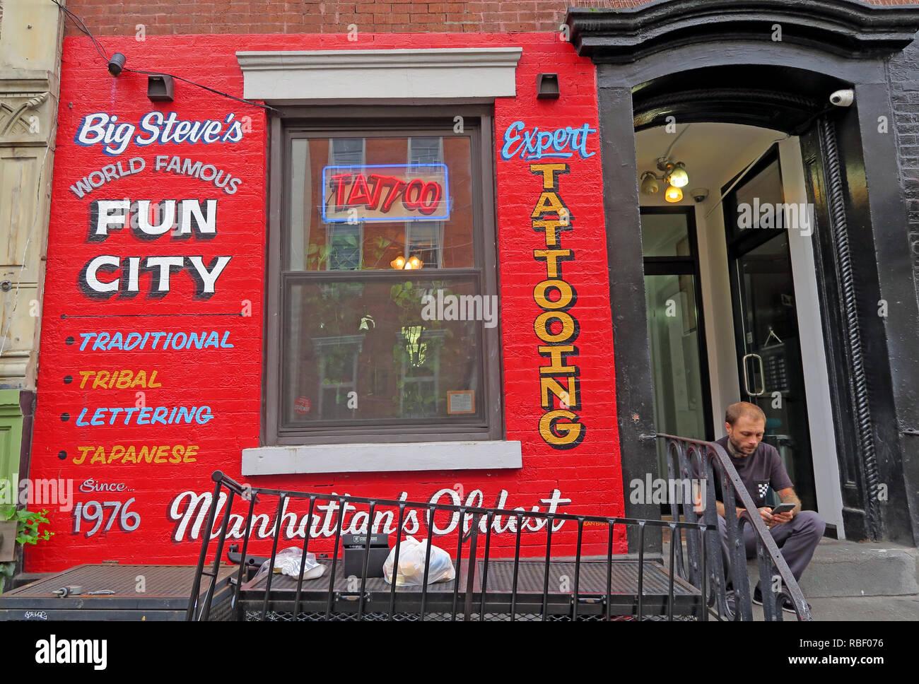 GoTonySmith,@HotpixUK,HotpixUK,NOHO NYC,NYC,New York City,St Marks Place,St Marks Place NYC,street,New York Street,USA,America,City Centre,city,centre,center,city center,Eastvillage,New York Travel Tourism,store,stores,East Village tattoo,expert,red