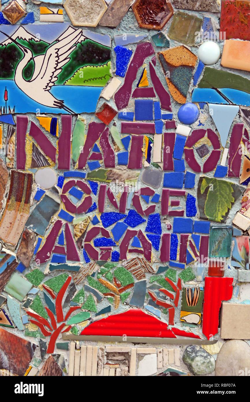 GoTonySmith,@HotpixUK,HotpixUK,NYC,St Marks Place,New York St Marks Place,street,New York Street,USA,America,City Centre,city,centre,center,city center,Eastvillage,Astor Place,mosaic,art,street art,hippy,Manhattan,NY,Street,City,Centre,Lafayette Street,plaza,neighborhood,urban,urban art