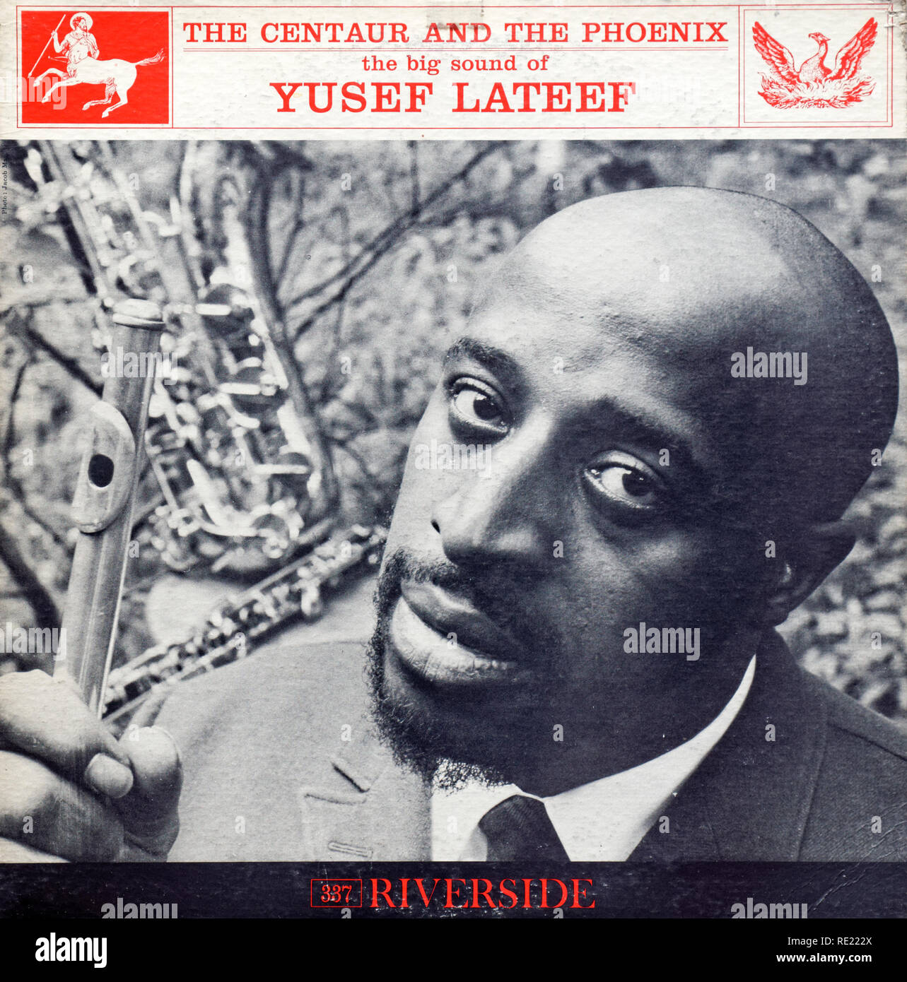 yusef-lateef-the-centaur-and-the-phoenix