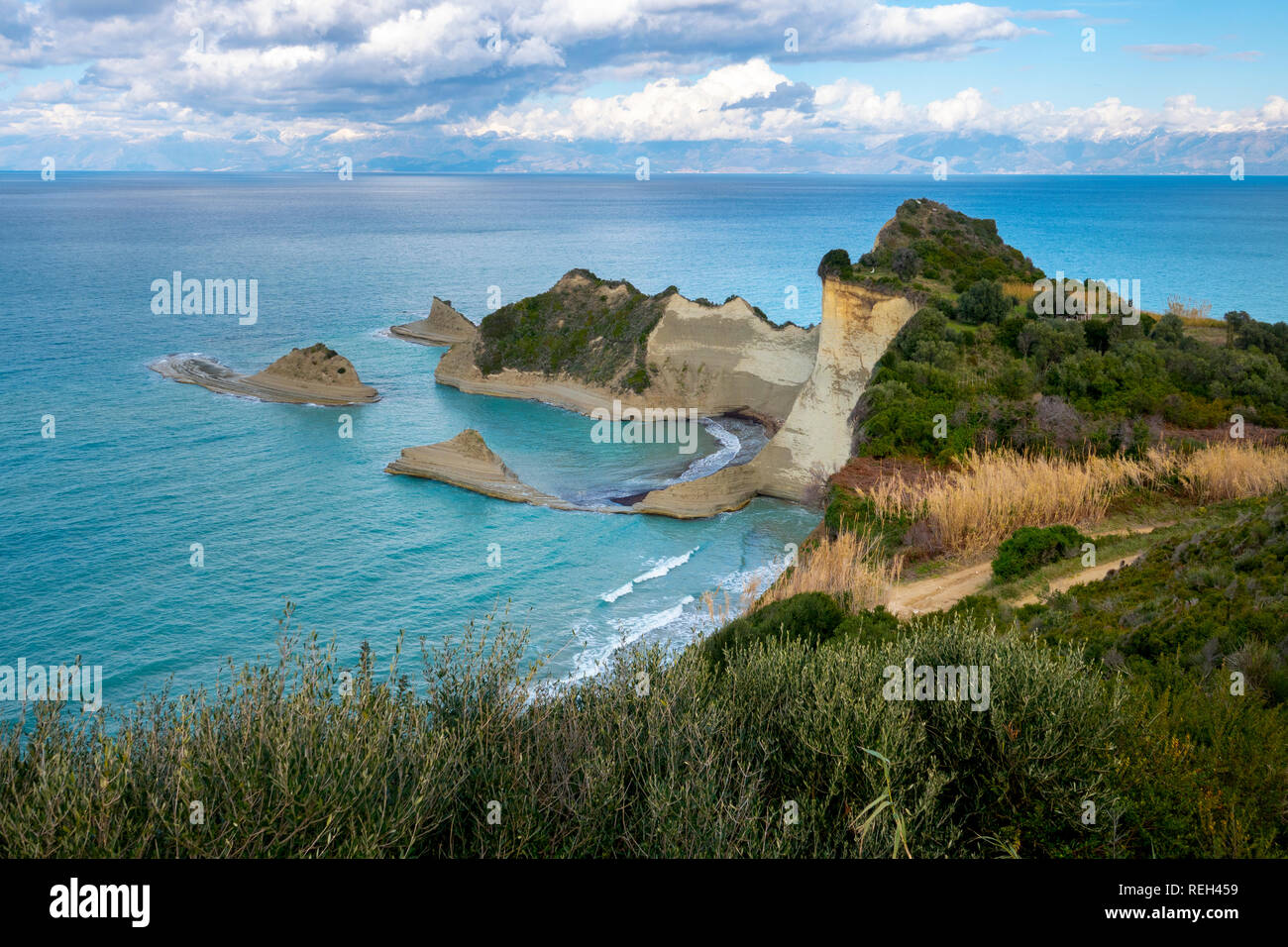 europe-greece-corfu-cape-drastis-at-the-northwestern-most-tip-of-the-greek-island-REH459.jpg