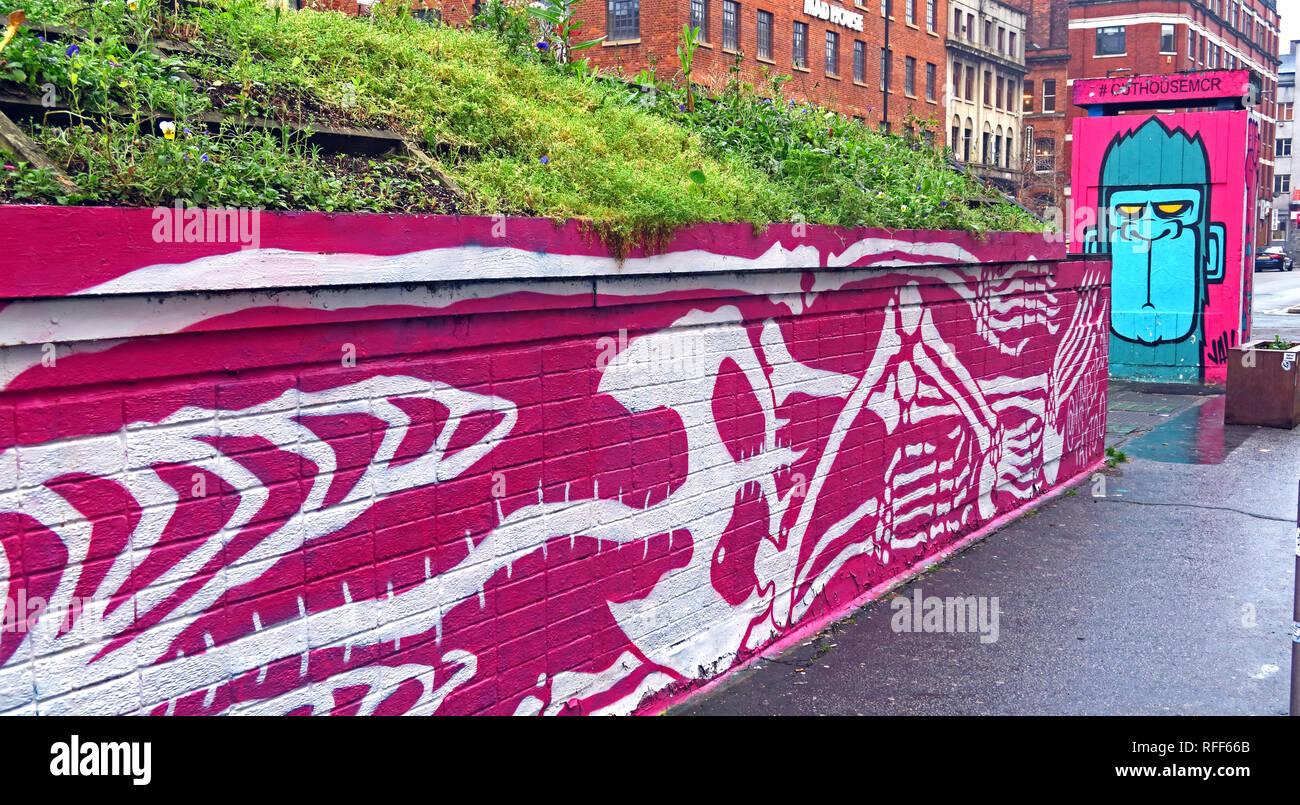 Manchester,City centre,city,@HotpixUK,HotpixUK,GoTonySmith,North West England,UK,England,M1,North West,art,artist,street art,street artist,mural,Arena Bomb,Arena bombing