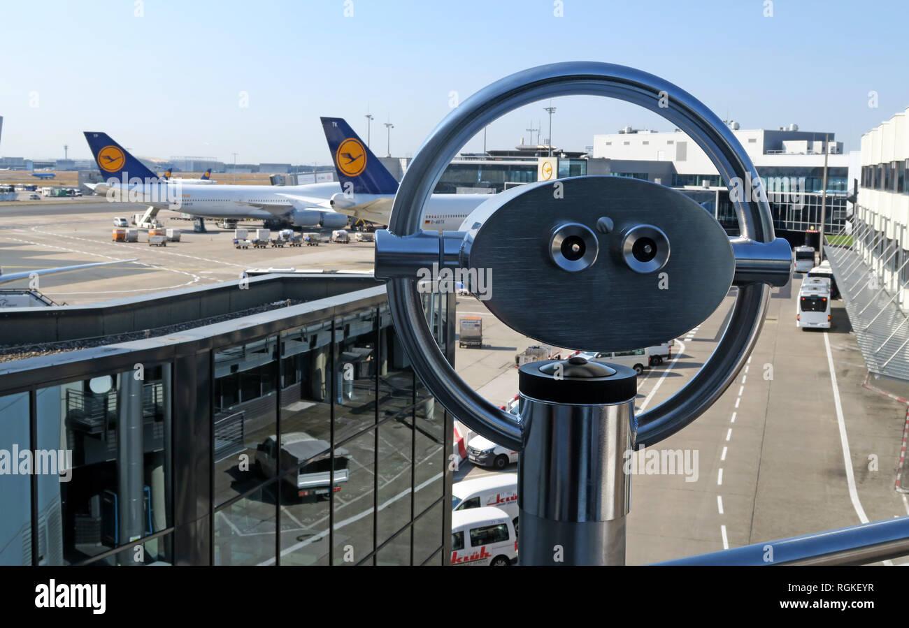 GoTonySmith,@HotpixUK,HotpixUK,German,Rhineland,Rhine,City Centre,city,60547,Frankfurt,Airport,telescop,plane,spotting,jets,planes,apron,terminal,view from,terminals,view,binocular,at,Plane,observation,deck,spotter,German Airport,Fraport,Lufthansa,CityLine,hobby,Lufthansa Cargo,Condor,AeroLogic,runway