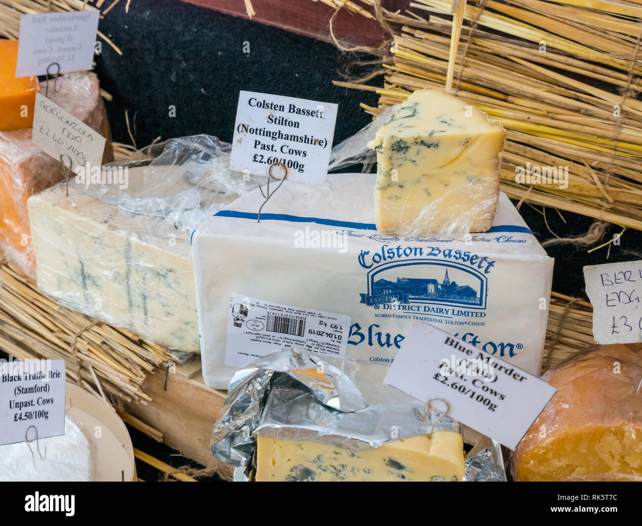 artisan-cheese-stall-cheeses-on-display-