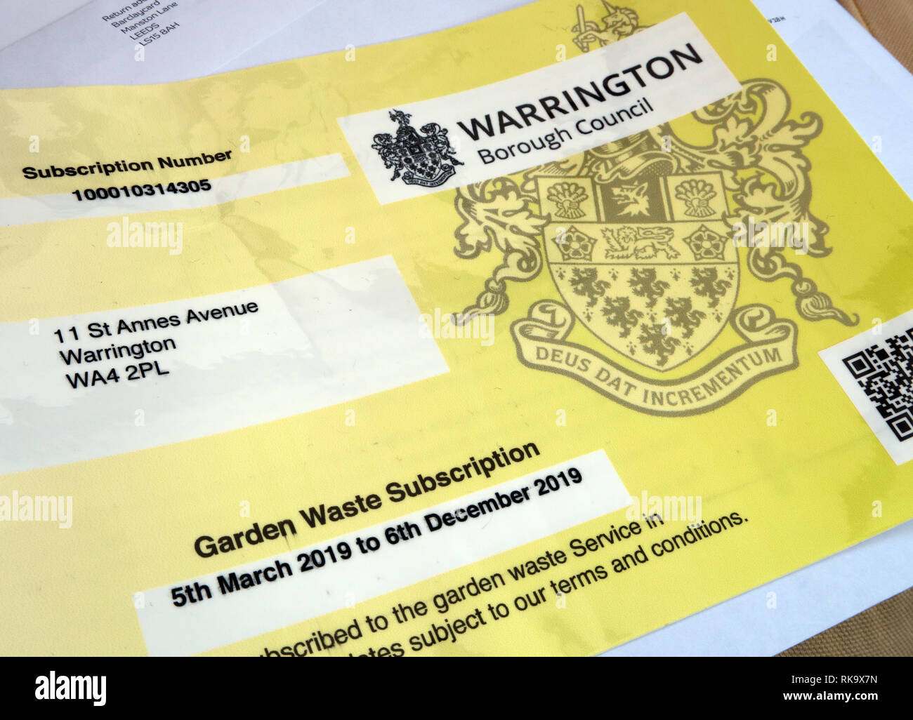 GoTonySmith,HotpixUK,@HotpixUK,UK,England,North West England,WBC,Cheshire,increasing cost of waste,waste disposal,disposal,Warrington Borough Council,charge,charges,2019,Green Bin,recycling,community,Council Tax,increase,costs,increase in costs,charging,bins,charging for recycling,kerbside collection service,garden waste,council charge for green waste,online payments,compost,confirmation,unpopular waste charge,unpopular,waste charge,budget proposals,budget proposal,budget,proposals