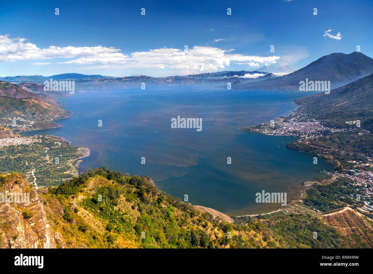 aerial-landscape-view-of-blue-lake-atitl