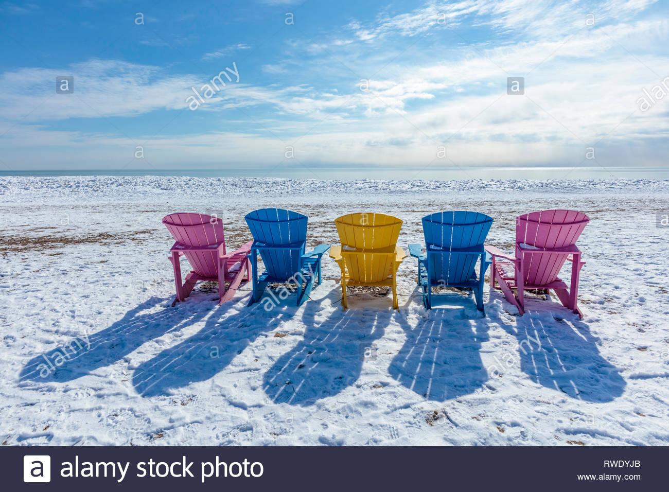 muskoka-chair-adirondack-chair-in-winter