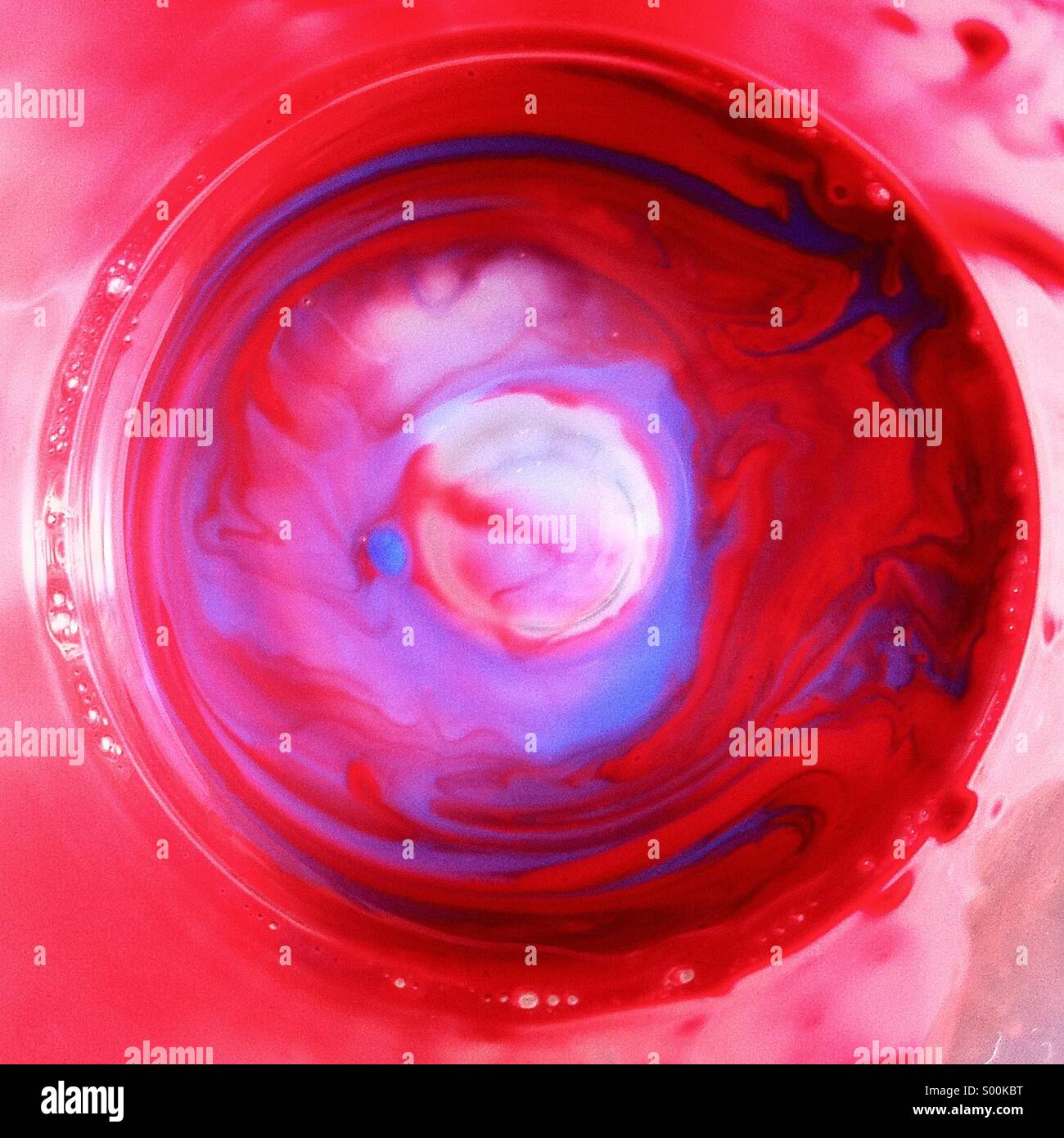 Color abstract - Stock Image