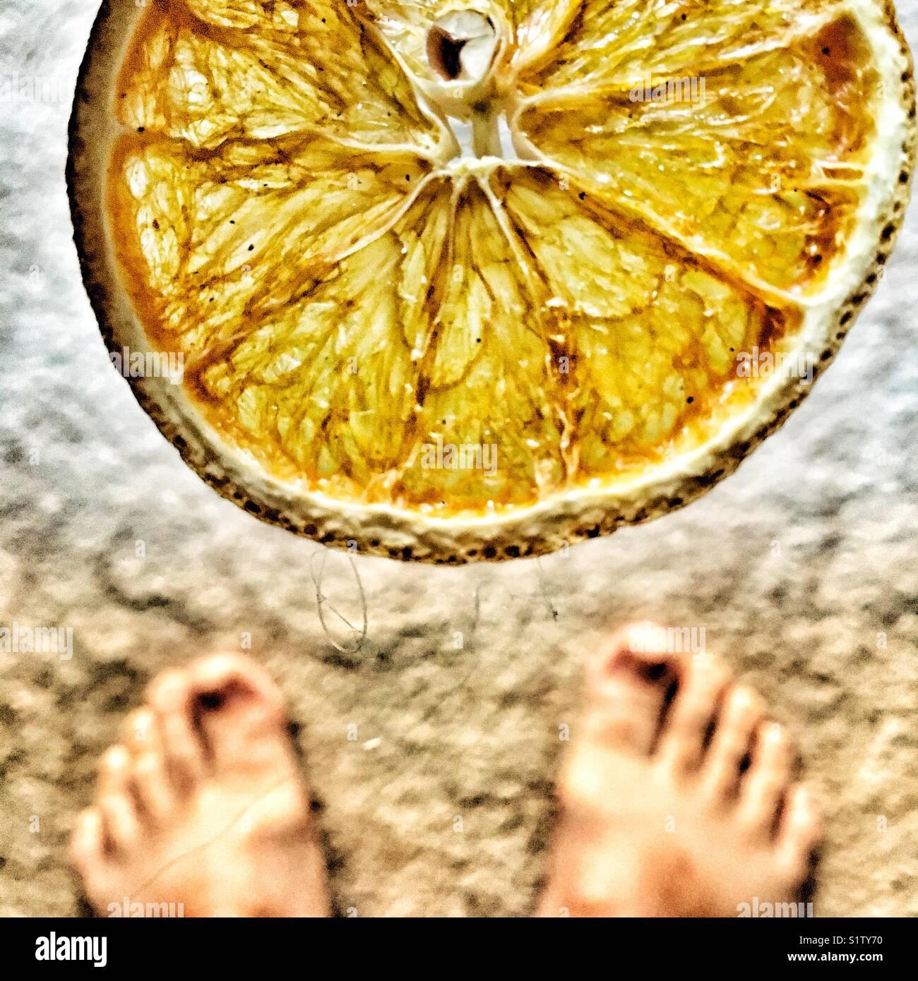 Barefeet Stock Photos Amp Barefeet Stock Images Alamy
