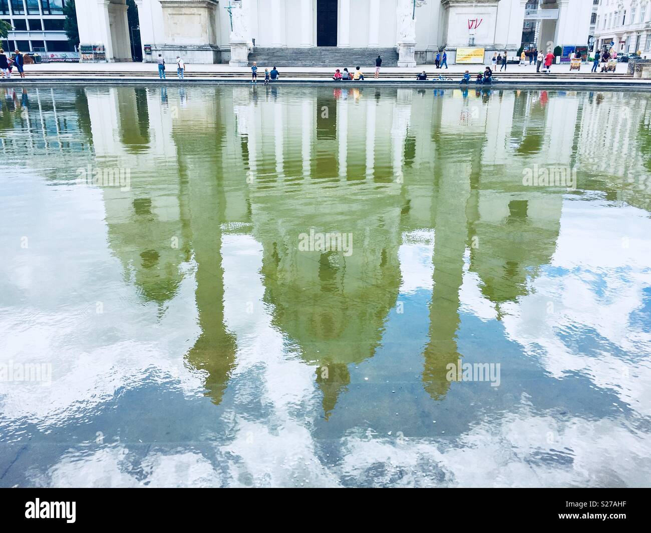 reflections-of-karlskirche-saint-charles