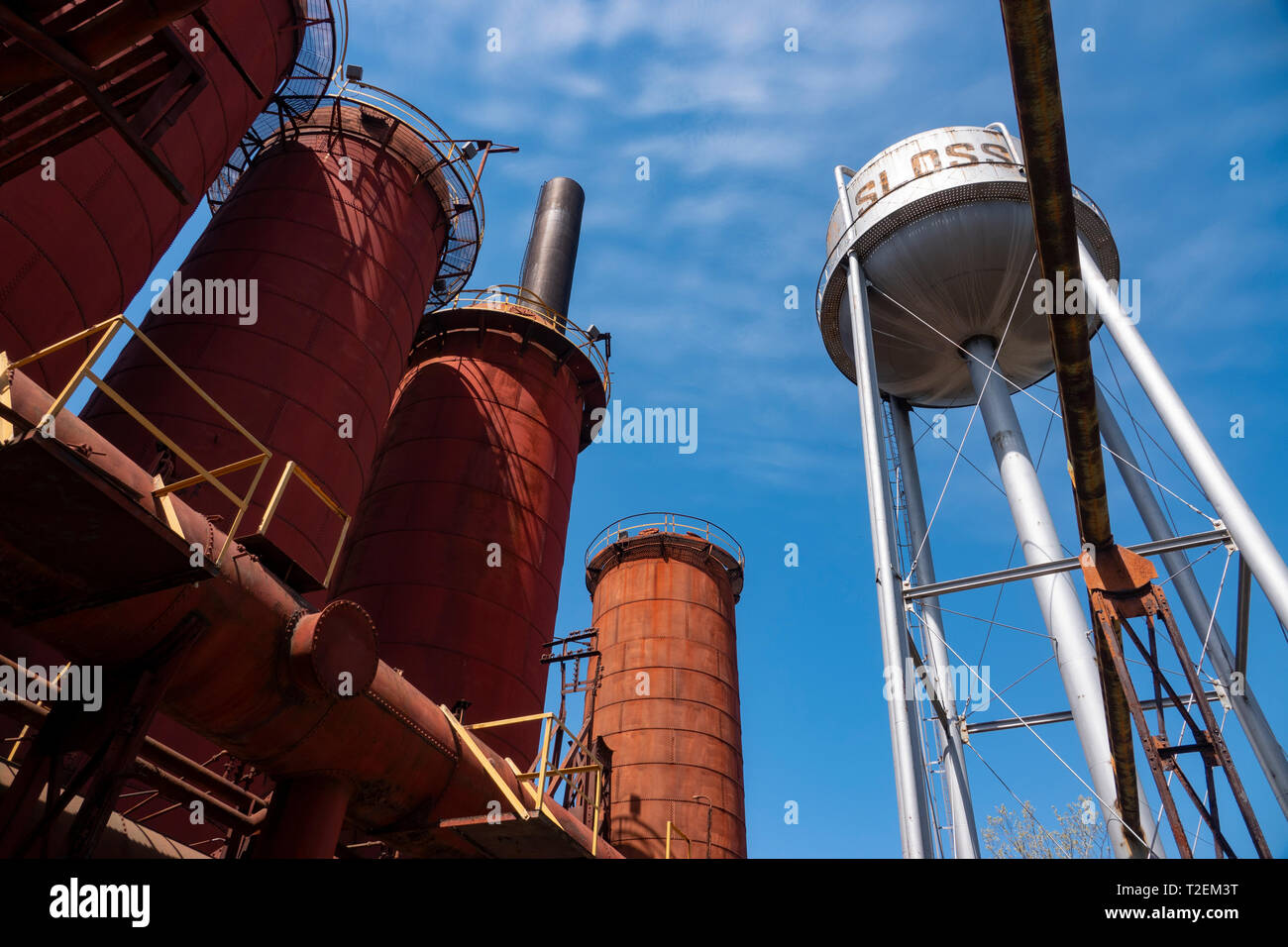 usa-alabama-birmingham-the-sloss-furnaces-now-a-national-historic-landmark-once-a-pig-iron-plant-T2EM3T.jpg