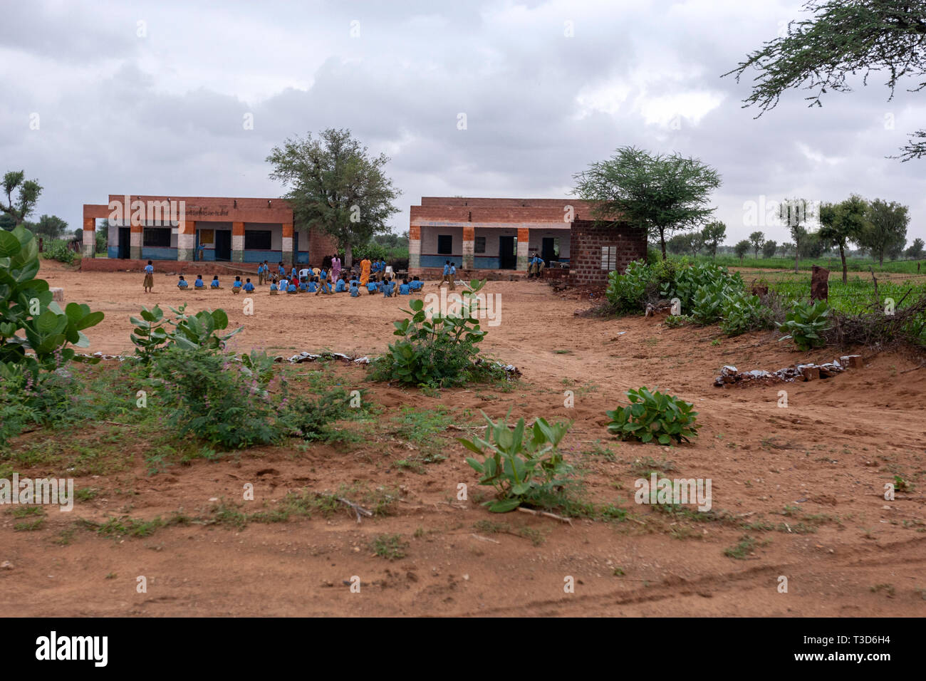 school-boys-and-girls-in-a-rural-school-