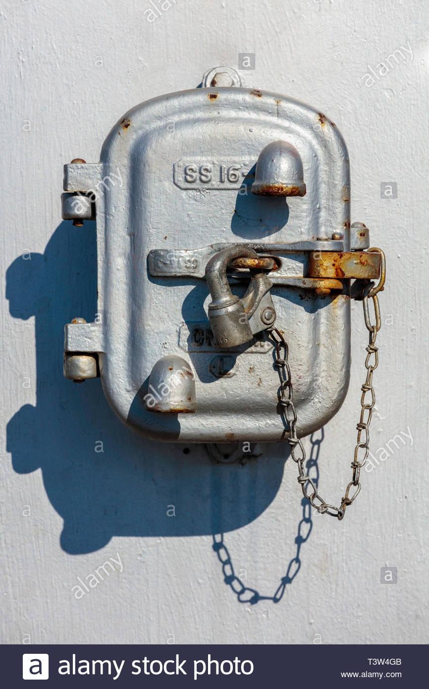 padlock-on-locked-metal-box-at-railroad-