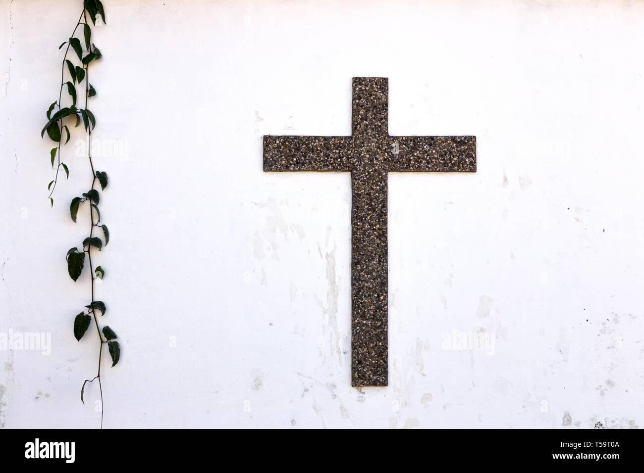 religious-cross-against-the-white-backgr
