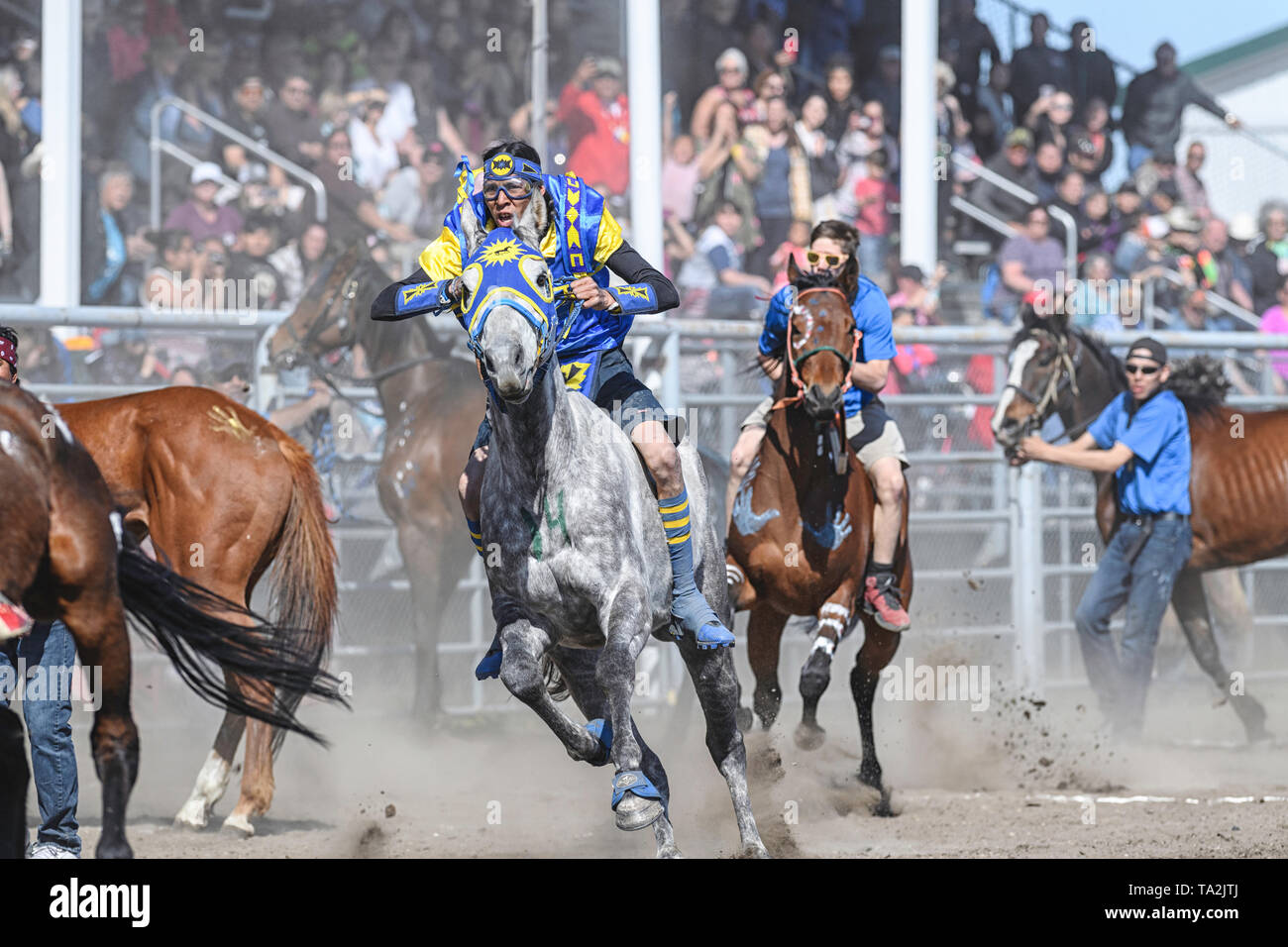 kehewin-first-nations-indian-relay-horse-race-held-in-bonnyville-alberta-canada-TA2JTJ.jpg