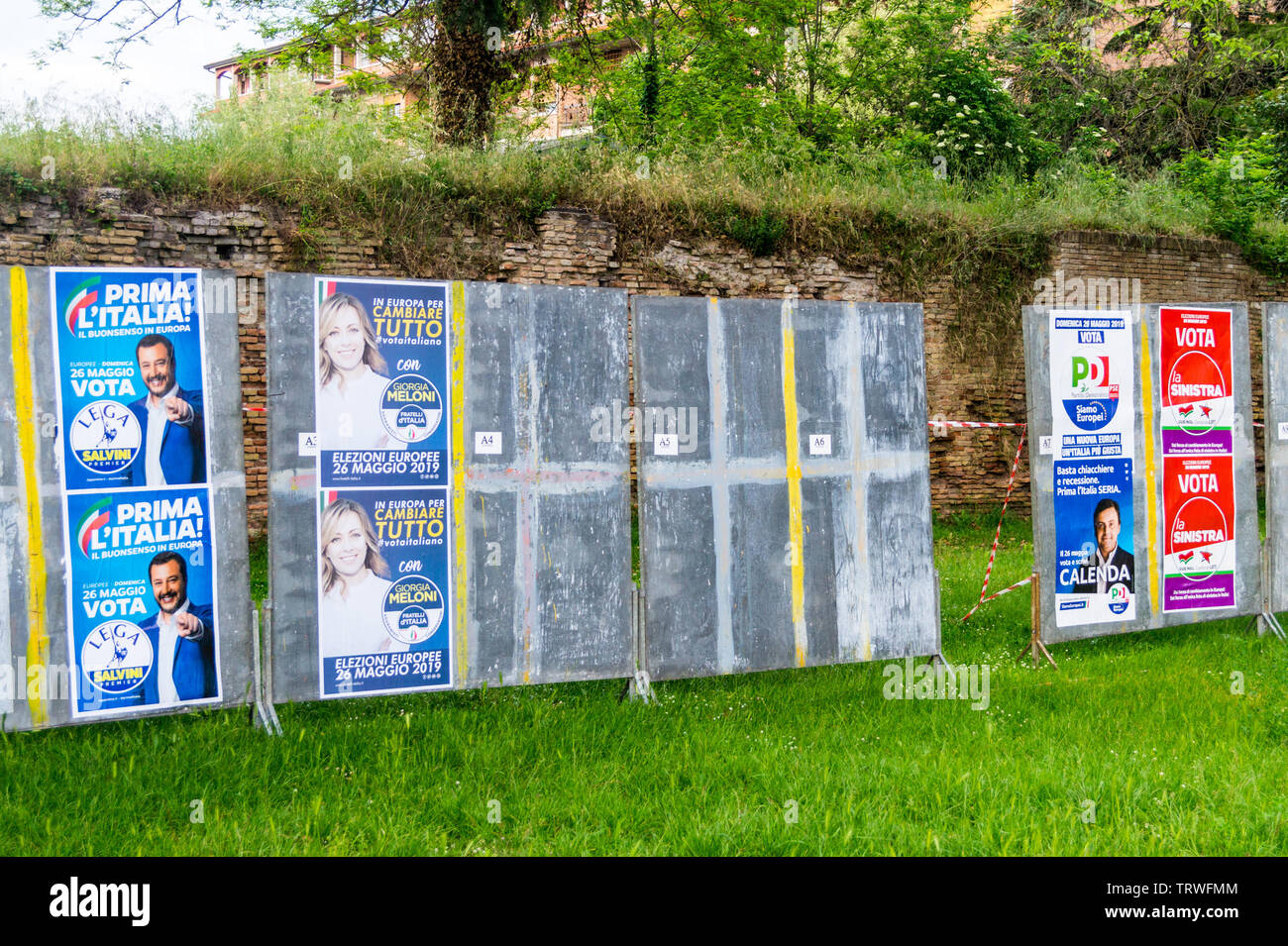 candidate-posters-for-the-european-parliamentary-elections-ravenna-emilia-romagna-italy-TRWFMM.jpg