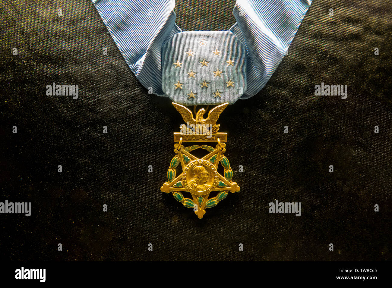 usa-united-states-medal-of-honor-war-hero-army-TWBC65.jpg