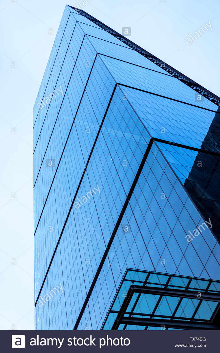 The Leadenhall Building exterior, London Stock Photo