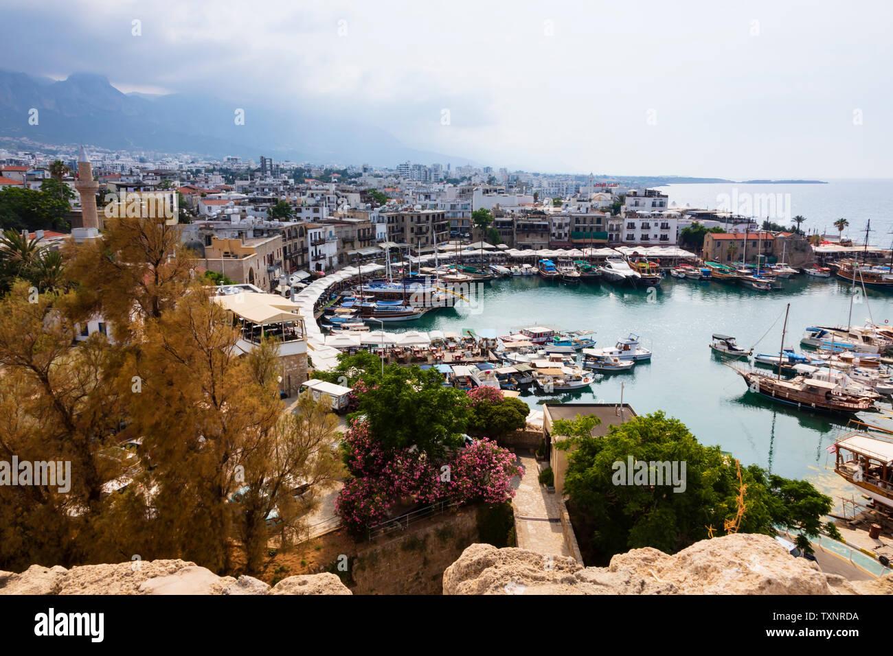 kyrenia-harbour-from-the-castle-girne-tu