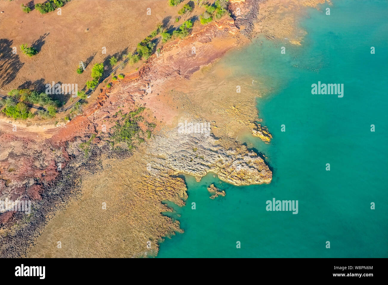 aerial-view-of-east-point-in-darwin-aust