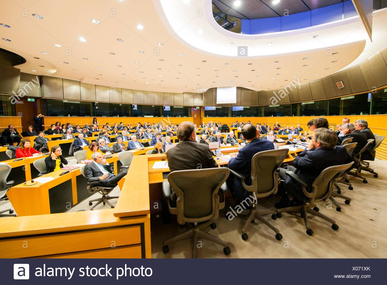 Aldo stock photos aldo stock images page 3 alamy european parliamant brussels mini session of the european parliamant in which the former buycottarizona Gallery