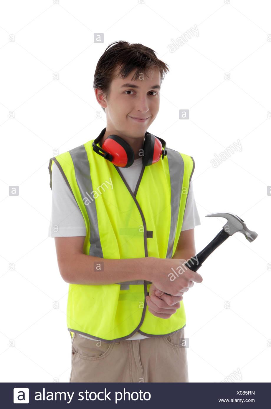 Teen hammer
