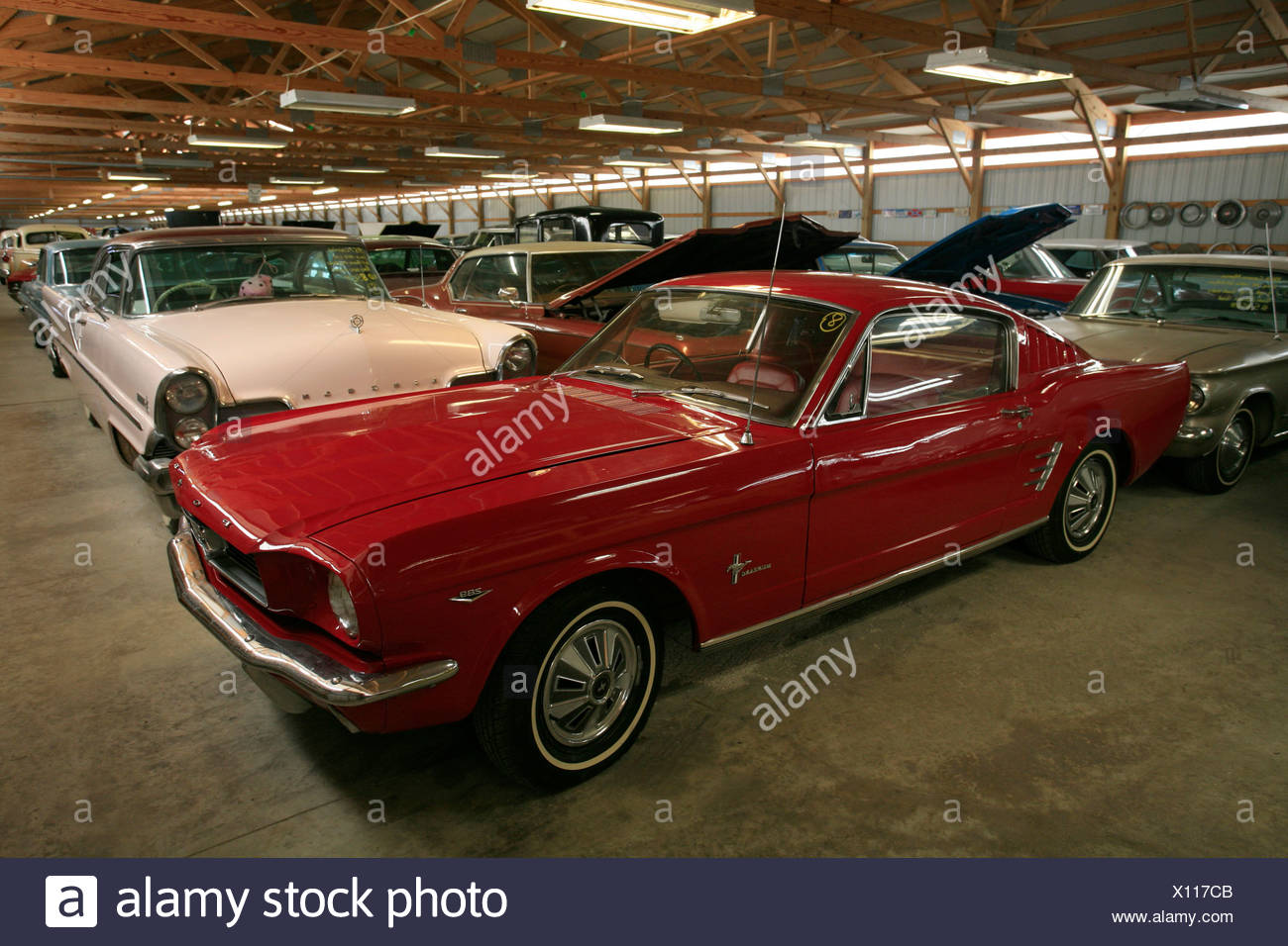 Vintage Car Show Stock Photos & Vintage Car Show Stock Images - Alamy