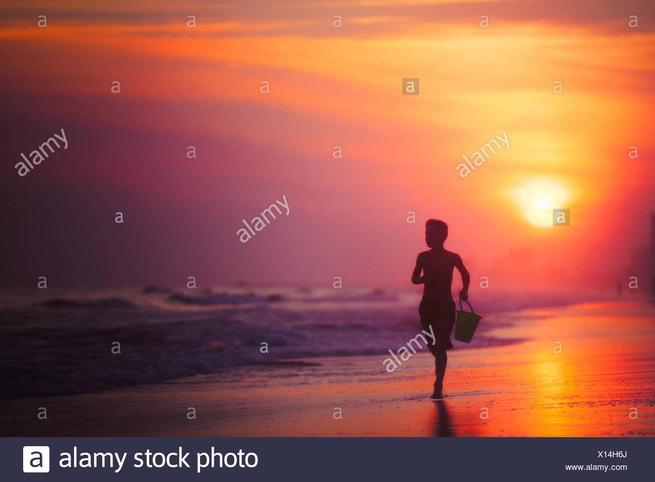 North myrtle beach sunset understand this