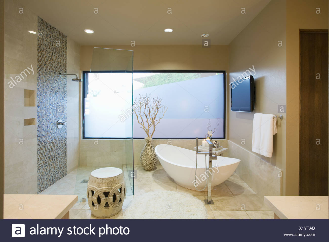 Bathroom Stool Stock Photos & Bathroom Stool Stock Images - Alamy