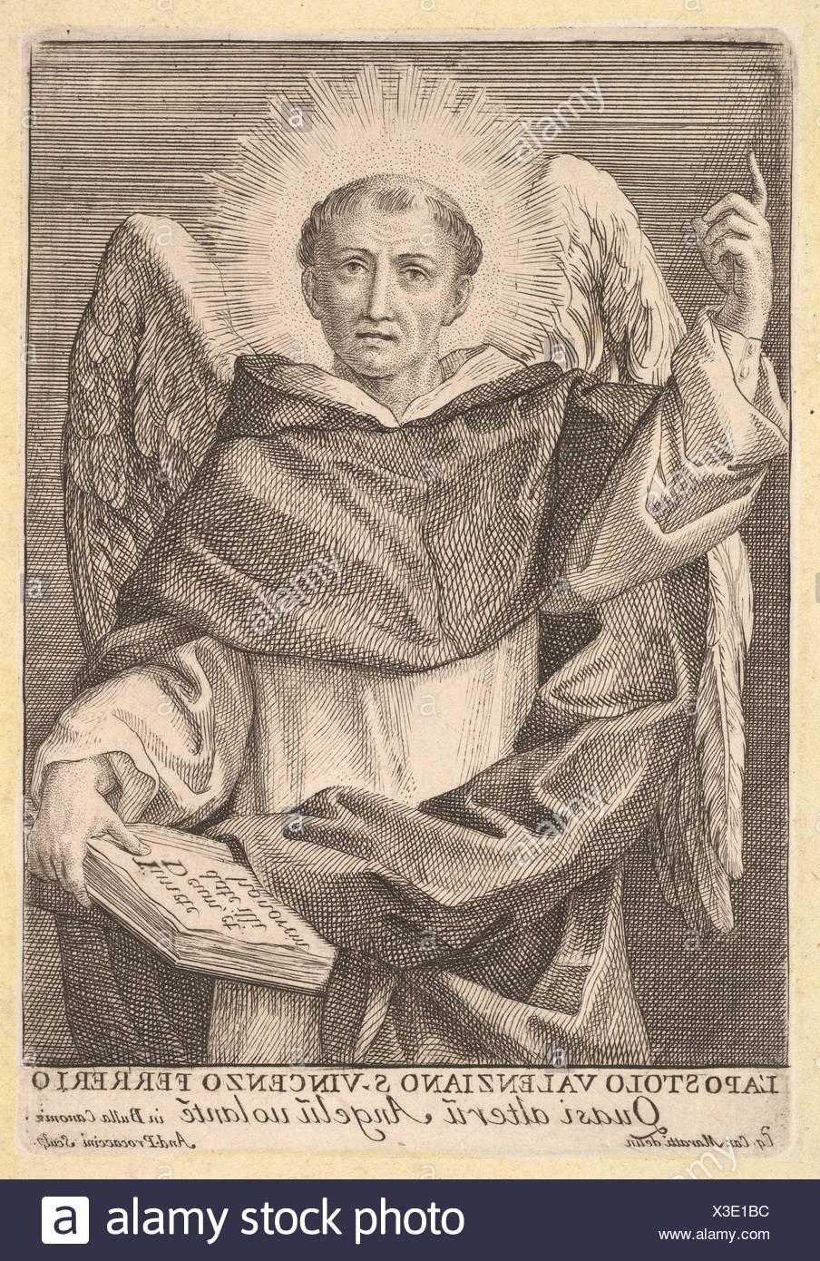Artist: Andrea Procaccini (Italian, Rome 1671-1734 La Granja de San  Ildefonso); Artist: After Carlo Maratti (Italian, Camerano