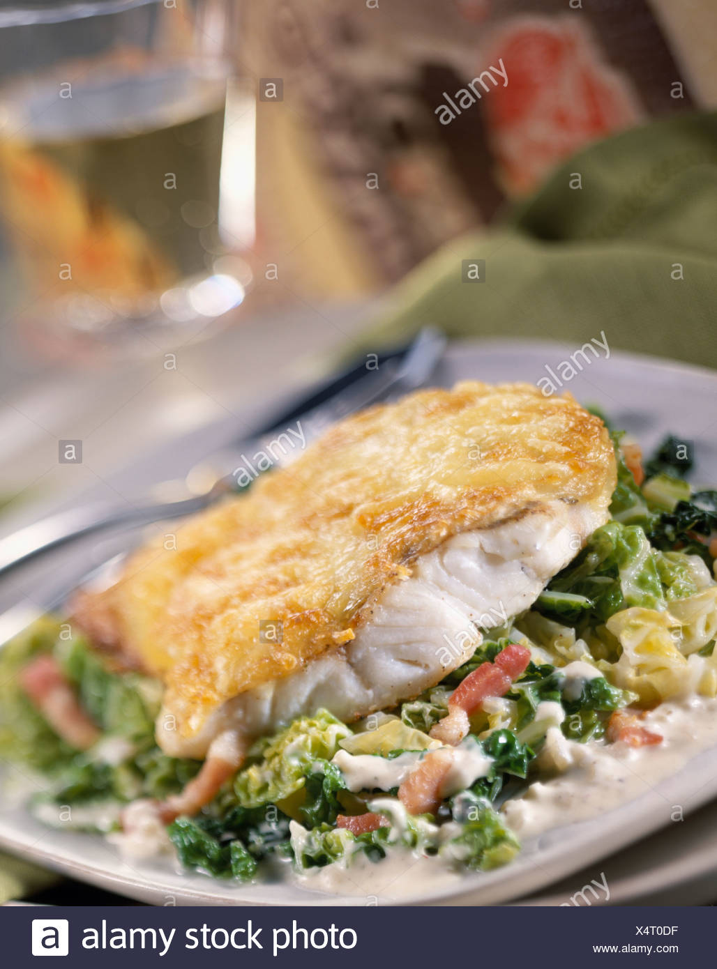 Baked pike perch: cooking recipes 12
