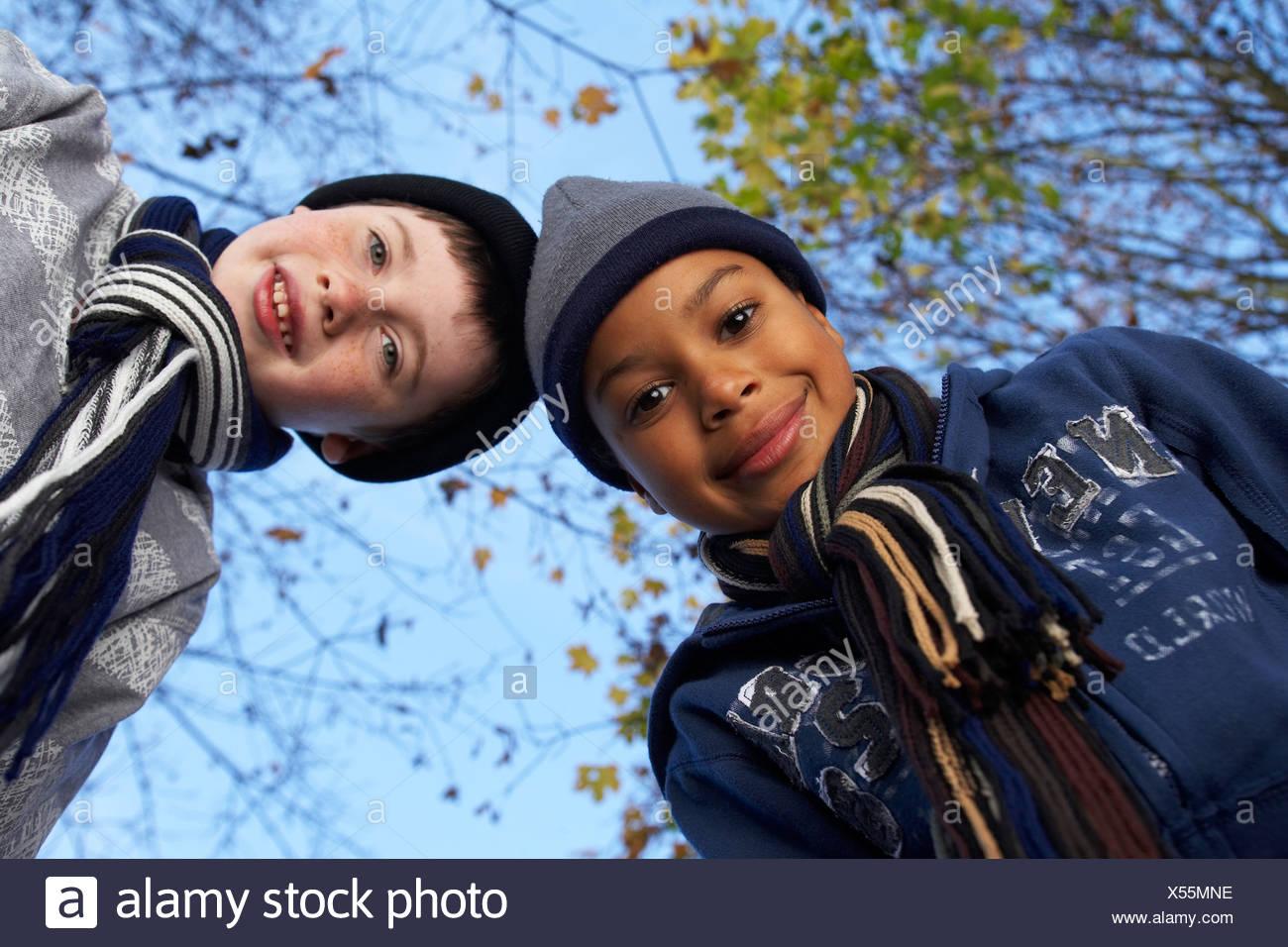 friendship - Stock Image