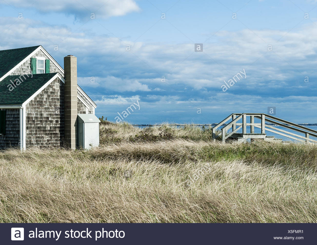 Surprising Waterfront Beach Cottage Truro Cape Cod Ma Massachusetts Download Free Architecture Designs Momecebritishbridgeorg